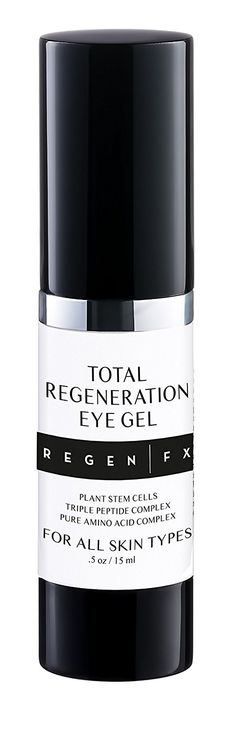RegenFX Total Regeneration Eye Gel for Dark Circles, Puffy Eyes, Wrinkles and Crows Feet, 15 ml >> Discover this special product, click the image : Eye Care