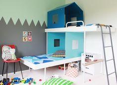 Etagenbett Tube : Die 40 besten bilder von stockbett child room kids und kid beds