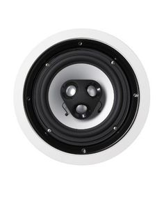"NHT IC4 Aluminum Driver 8-Inch 3 Tweeter In-Ceiling Speaker (Pair) by NHT. $424.17. From the Manufacturer                 The iC4 is NHT's high end--and maybe the world's best--8"" in-ceiling speaker--really. It features an all aluminum version of NHT's patented 3-tweeter array that produces flat frequency response up to 60 degrees off-axis and creates a consistent sound-field. No more hot spots and ""not"" spots, just a smooth, even response, with great intell..."