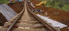 The government will start building the Sorong-Manokwari railway line  in 2018, including an Environmental Impact Assessment (AMDAL) and ...