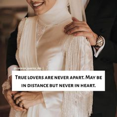 Muslim Couple Quotes, Muslim Love Quotes, Quran Quotes Love, Love In Islam, Beautiful Islamic Quotes, Cute Couple Quotes, Islamic Inspirational Quotes, Islamic Qoutes, Muslim Couples
