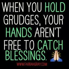 grudges quotes from the bible