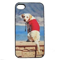 Personalized iPhone Case for Dog Lovers