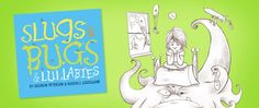 Silly, fun, original childrens' songs that have great Biblical truths woven in!