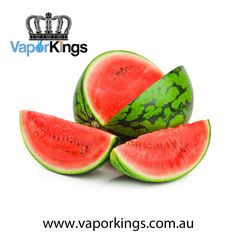 Watermelon flavour E- liquid