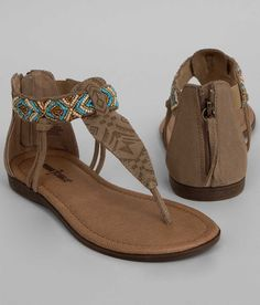 Minnetonka Antigua Sandal - Women's Shoes | Buckle