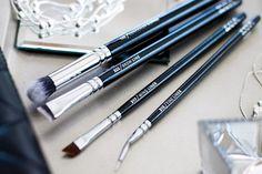Zoeva brushes #makeup #makeupbrushes Zoeva Brushes, Makeup Brushes, Instagram, Paint Brushes