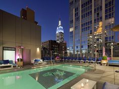 "@GansevoortPark Avenue NYC Featured on @news_com_au's list of ""World's Best Rooftoop Bars"" ;)"