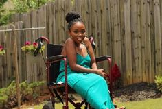 I Am Black, Disabled And Beautiful. Here's Why I Speak Up For Others With Disabilities. Rare Disorders, Muscular Dystrophies, Skeletal Muscle, Disabled People, Affect Me, Rare Disease, When I Grow Up, I Feel Good, Black People