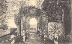6974 - Voorst, Ingang Burcht Nijenbeek - N121 Brooklyn Bridge, Holland, Travel, The Nederlands, Viajes, The Netherlands, Destinations, Netherlands, Traveling