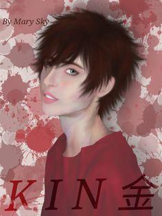 •Character: Kin (my OC) •Artist: @mary_sky12 •App used: Autodesk Sketchbook Pro (Inspired by: @pauladbzago) ♡FOLLOW ME ON INSTAGRAM FOR MORE♡ Sketchbook Pro, Follow Me On Instagram, Artworks, Oc, Mary, Inspired, Artist, Anime, Character