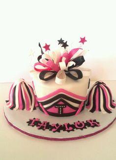 Cheerleader Birthday11