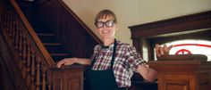 Chef Karrie Galvin