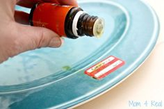 the fastest way to remove stickers and price tags, cleaning tips