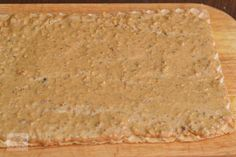 Prajitura cu foi de napolitane si crema caramel - CAIETUL CU RETETE Creme Caramel, Banana Bread, Desserts, Food, Bakken, Tailgate Desserts, Creme Brulee, Deserts, Essen