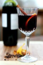 Spiced Merlot Wine Jelly - 6 ox $16