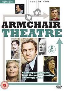 Armchair Theatre Volume 2 - DVD 8 ARM 2
