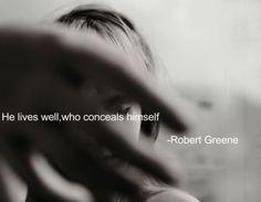 Robert greene quote #passionatelearnr #RobertGreene