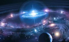 Absolutely Stunning Space and Planets Wallpapers
