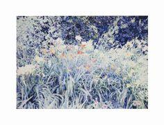 William Nichols (American, b. 1942) Daylillies