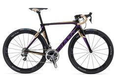 Giant 2014 Envie Advanced LIV. The world's first true women's specific aero road bike.