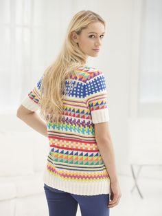 Calypso Cardigan (Knit)