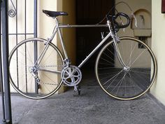 A. Cantù Campagnolo 50th, 1985.