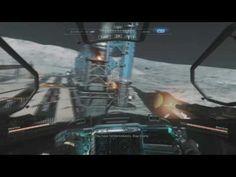 Call of Duty Infinite Warfare Walkthrough Gameplay Part 6 - Campaign