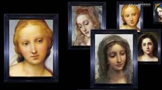 holy mary icons and paintings - YouTube