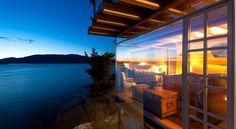 5311 Seaside Place - West Vancouver Homes and Real Estate - BC, Canada