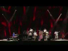 Fatoumata Diawara & Roberto Fonseca - SOWA Live - YouTube