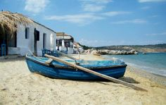 Skoutari-Mani Athens Greece, Private Pool, Greek Islands, Mountain View, Seaside, Places To Go, Boat, Beaches, Art Ideas
