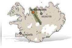 Visit Skagafjordur North Iceland