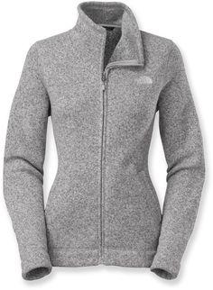 The North Face Crescent Sunset Full-Zip Fleece Jacket - Women's - REI.com
