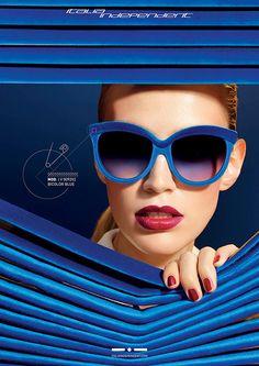 Italia independent é mais uma das novidades da Óticas Wanny. Aqui você encontra modelos exclusivos, lançamentos e está na moda sempre! #oculos #de #sol #ii #azul #vermelho #color #veludo #textura #estampa #italia #oticas #wanny #sunglasses