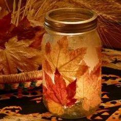 Another mason jar craft