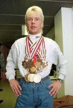 Teenage Years, Finland, Athlete, Nostalgia, Retro, Nice Things, Badass, People, Faces