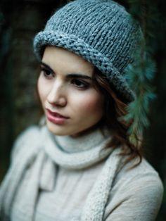 Holly Hat | Knit Rowan