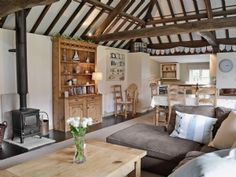 3 bedroom accommodation in Sculthorpe, near Fakenham - Sculthorpe English Country Cottages, Ideal Home, Pergola, Condo, Outdoor Structures, Vacation, Bed, House, Inspiration
