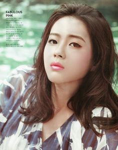 Korean actress - Goo Ah ra_Goo Ara Korean Actresses, Actors & Actresses, Most Beautiful Faces, Beautiful Women, Korean Beauty, Asian Beauty, Go Ara, Asian Celebrities, Shabby Chic