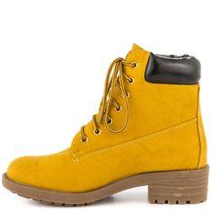 Malika - Wheat Promise Shoes $59.99