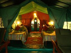Image Detail for - Luxury Tents - Luxury Camping Tents and Camping Equipment ...