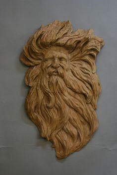 moses spirit ...carvingsforchrist