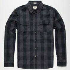 AMBIG Tristan Mens Shirt