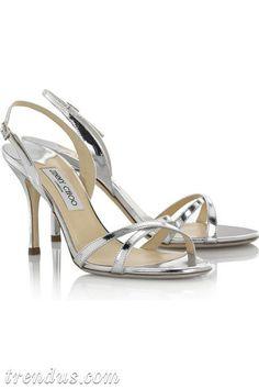 En güzel gelinlik ayakkabısı