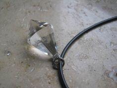 Lichtkristall von Elbengard auf DaWanda.com