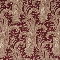 Heirloom Paisley V106 by Mulberry