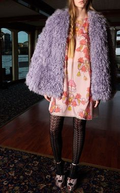 GIAMBA  Trunkshow Look 9 on Moda Operandi