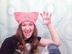 Here is a selection of 6 lovely free crochet patterns for cat hats with ears  to 4a2b2f6c8df3