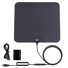 #device #screen #Imoch Amplified TV Antenna 50 Miles Range Cut the cable and get access to FREE HD programs forever including local news, weather forecast and si...
